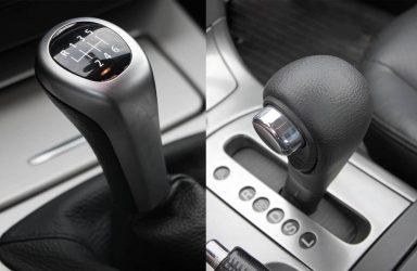 Как управлять машиной с механической коробкой передач?