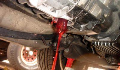 Меняется ли масло в механической коробке передач?