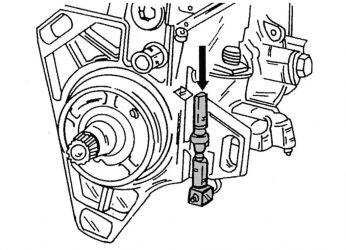 Как отрегулировать зажигание на дизельном двигателе?