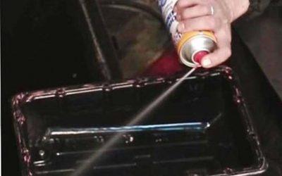 Как промыть коробку передач от старого масла?