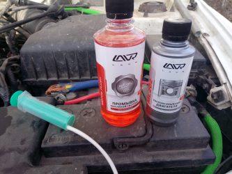 Как делается раскоксовка двигателя?