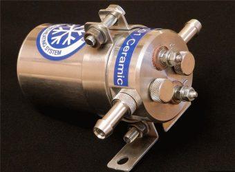 Обогрев топливной системы дизельного двигателя