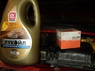 Какое синтетическое масло лучше заливать в двигатель?