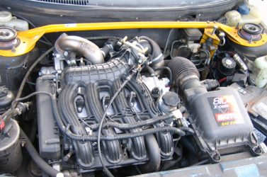 Как узнать 8 или 16 клапанный двигатель?