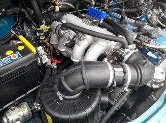 Что значит инжекторный двигатель?
