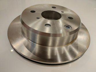 Какие неоригинальные тормозные диски лучше?