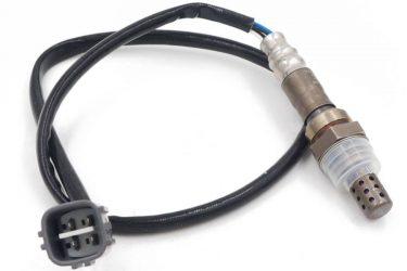 За что отвечает кислородный датчик в автомобиле?