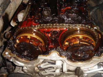 Какое масло лить после капитального ремонта двигателя?
