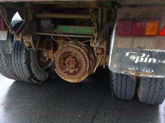 Что такое горный тормоз на грузовиках?