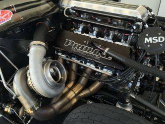 Что значит турбированный двигатель?