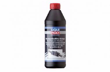 Жидкость для промывки катализатора автомобиля