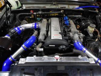 Можно ли поставить ГБО на турбированный двигатель?