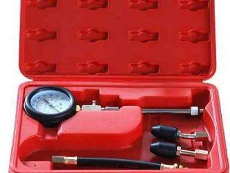 Как пользоваться компрессометром для бензиновых двигателей?