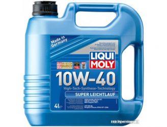 Какое масло лучше для турбированных бензиновых двигателей?