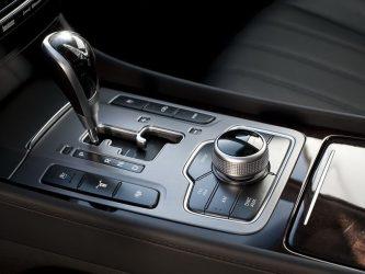 Виды автоматических коробок передач автомобиля