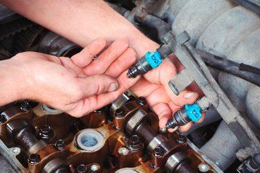 Как определить неисправность форсунки инжекторного двигателя?