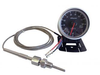 Датчик температуры выхлопных газов для чего нужен?