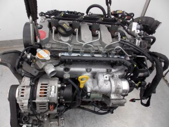 Что значит crdi двигатель?