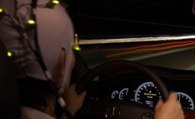Система распознавания усталости водителя daw