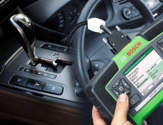 Как проверить автоматическую коробку передач при покупке?
