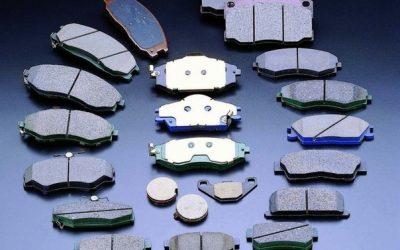 Как выбрать тормозные колодки для автомобиля?