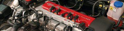 Как влияет газ на бензиновый двигатель?