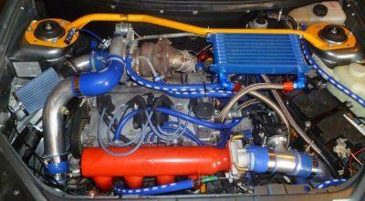 Можно ли поставить турбину на атмосферный двигатель?
