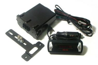 Радар детектор с выносным датчиком