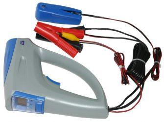 Прибор для установки зажигания на автомобиле