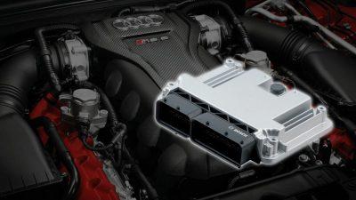 Стоит ли чиповать атмосферный двигатель?