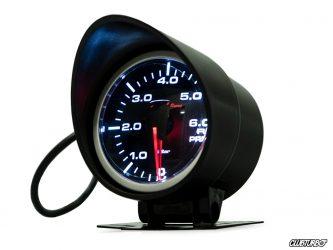 Электронный датчик давления топлива
