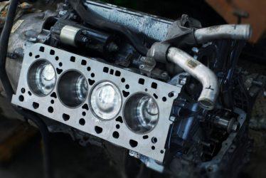 Зачем гильзуют двигатель?