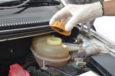 Как проверить систему охлаждения автомобиля?