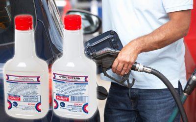Очистка топливной системы дизельного двигателя