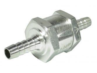 Обратный клапан на топливную систему бензинового двигателя