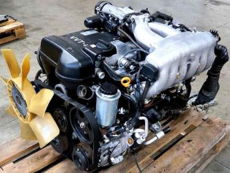 Как правильно выбрать контрактный двигатель?