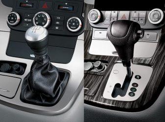 Что лучше механическая или автоматическая коробка передач?