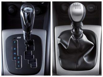 Какая коробка передач лучше автомат или механика?