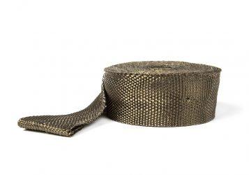 Базальтовая лента для глушителя