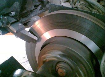 Нужно ли протачивать тормозные диски?