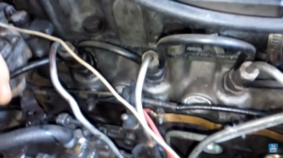 Почему тяжело заводится двигатель?