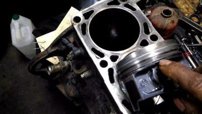 Что значит сапунит дизельный двигатель?