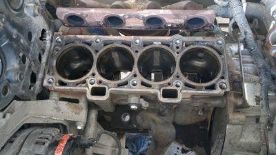 Что значит застучал двигатель?