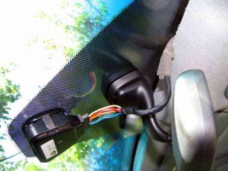 Как работает датчик света на автомобиле?
