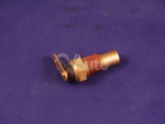 Одноконтактный датчик температуры для панели приборов